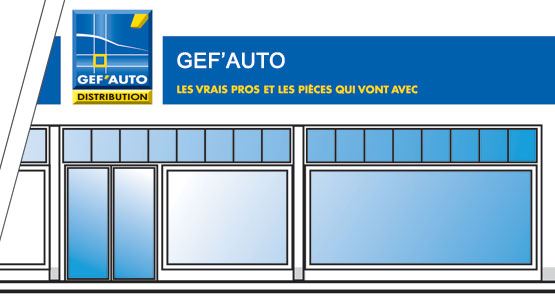 Photo Tocheport - Distribution Automobile - Gefauto